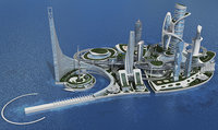 The City of Future 1