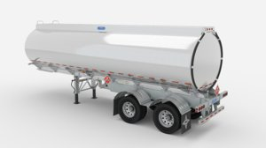 3D advance engineered fuel tank