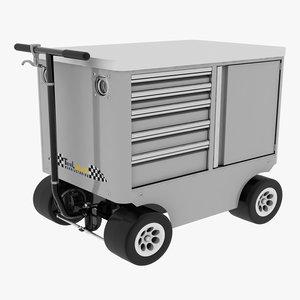 mini cart model