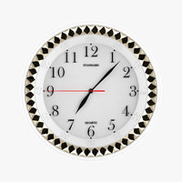 clock standard