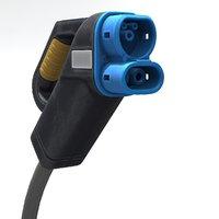 3D dc charging