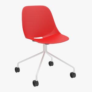 cerantola quick wheeled chair model