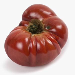 tomato 01 3D model