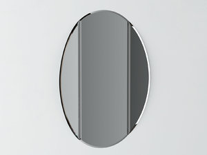 joan small mirror 3D model