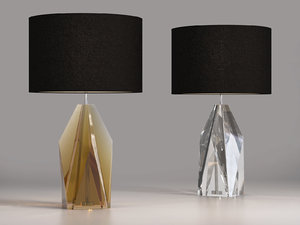 setai table lamp model