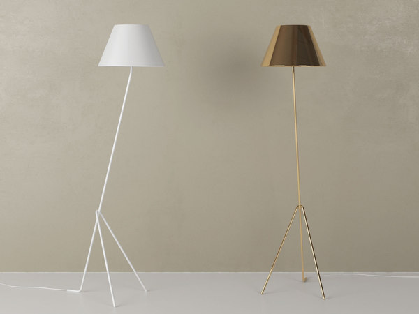 spilla lamp 3D model