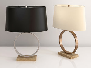 marco table lamp model