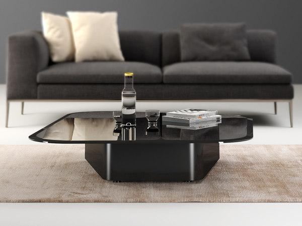 mayfair coffee table model