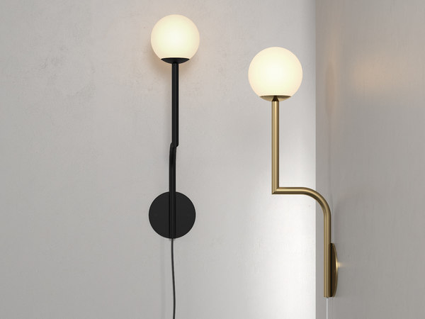 mobil wall lamp 3D
