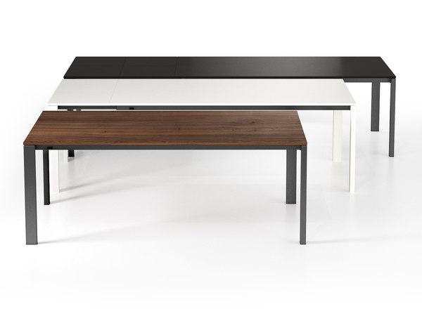 3D allungami dining table 200 model
