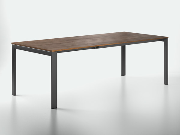 3D allungami dining table 150