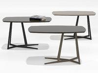 jimmy 3 table 3D model