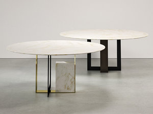 moore dining tables 3D