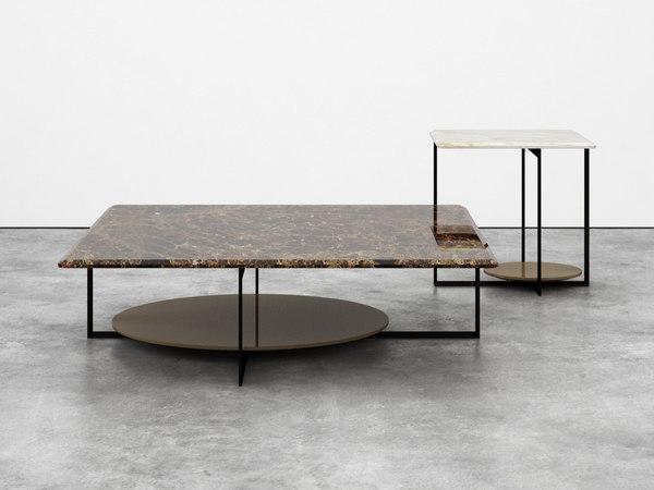 clint small tables 3D model