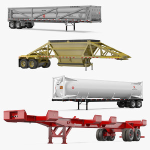 trailers 5 3D