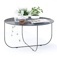 bujnie coffe table ovio 3D