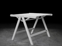 rex coffee table 3D model
