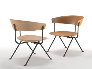 officina chair model