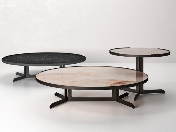 abaresque tables 3D model