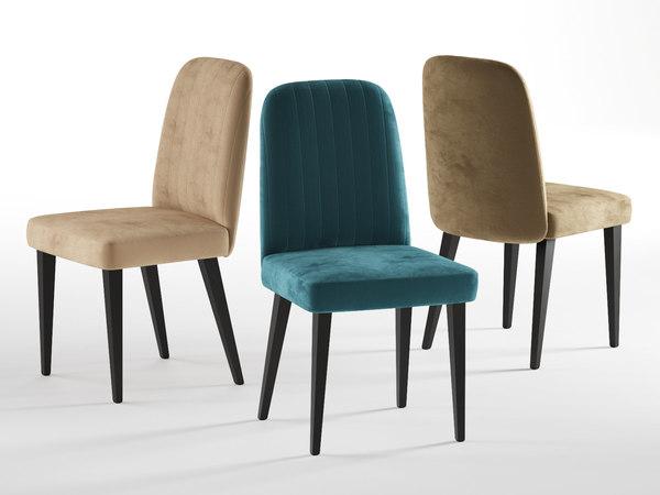 3D gondole chair