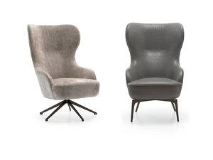 3D melania armchair