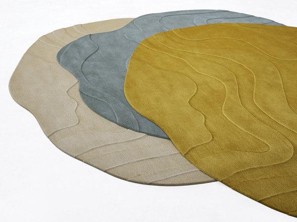 gavrinis 3 rug 3D model