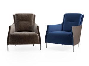 3D riga armchair new base model