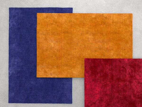 3D solo carpet