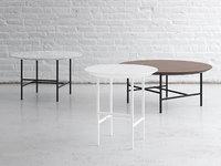 3D small table trio sq