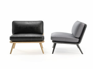 3D spine lounge 1710 chair