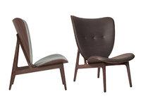 elephant lounge chair 3D model