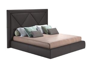 3D corniche bed model