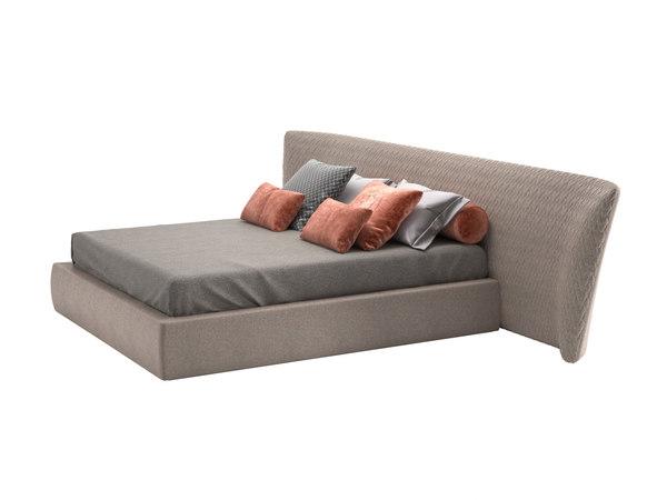 3D semira 2 bed