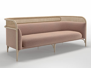 targa sofa 200 model
