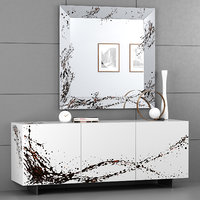 3D sideboard essenzia art