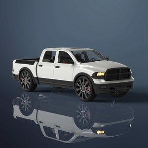 suv truck model