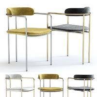 West Elm - Lenox Dining Chair