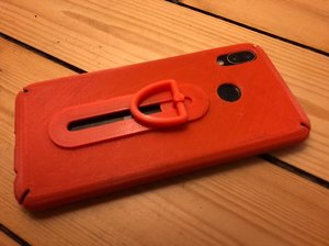 3D case huawei p20 lite