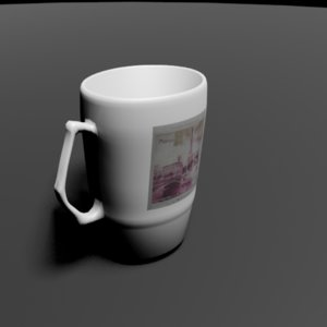 cup model