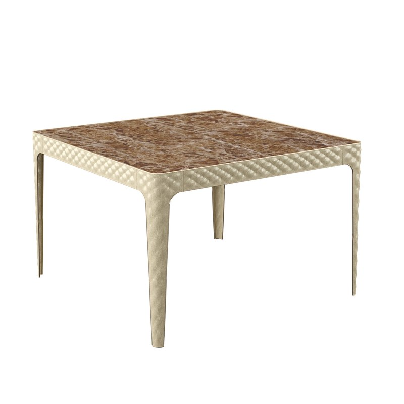3D oliver coffee table rugiano model