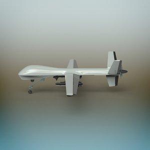 drone plane model