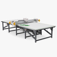 Table Cutting System