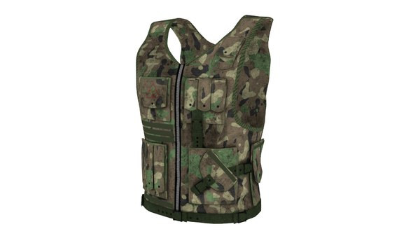 armor2 model