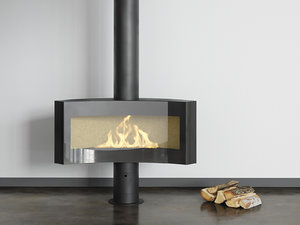 curvifocus gas fireplace focus model