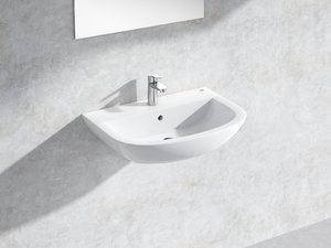 bau wall-hung basin 65 3D model