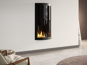 3D model pictofocus 1200 gas fireplace