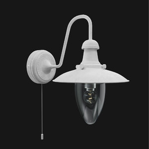 wall light model