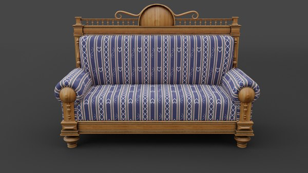 Prime Grand Holz Sofa Couch Customarchery Wood Chair Design Ideas Customarcherynet