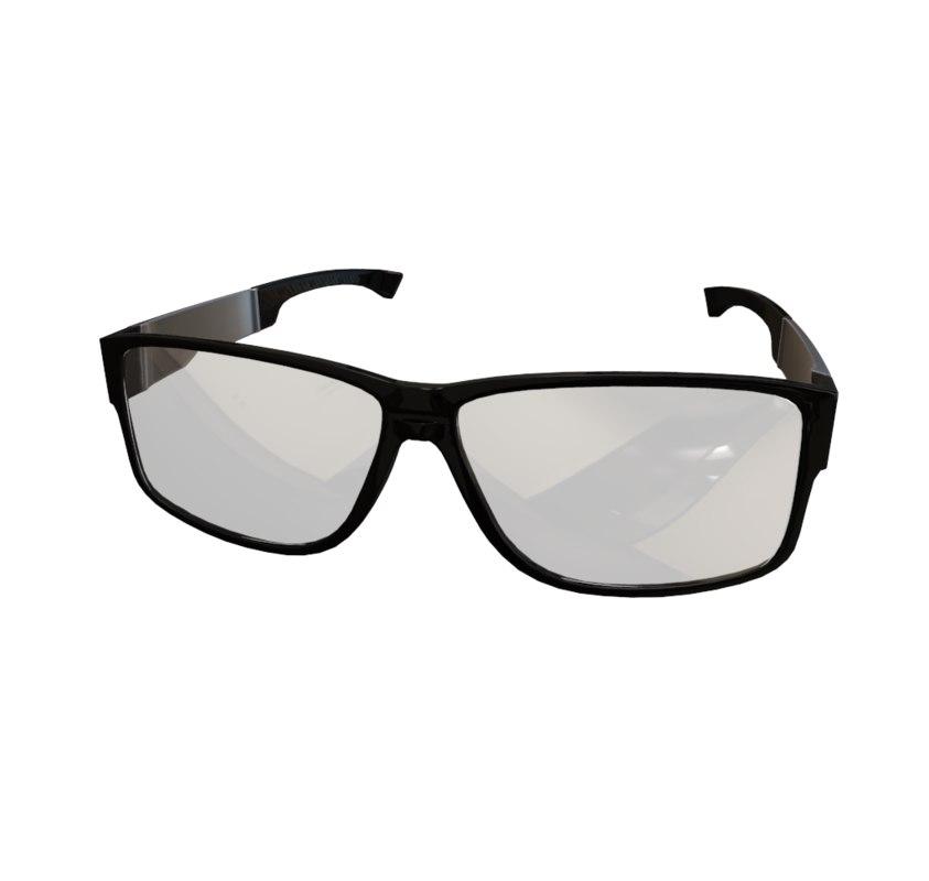 glasses vr 3D