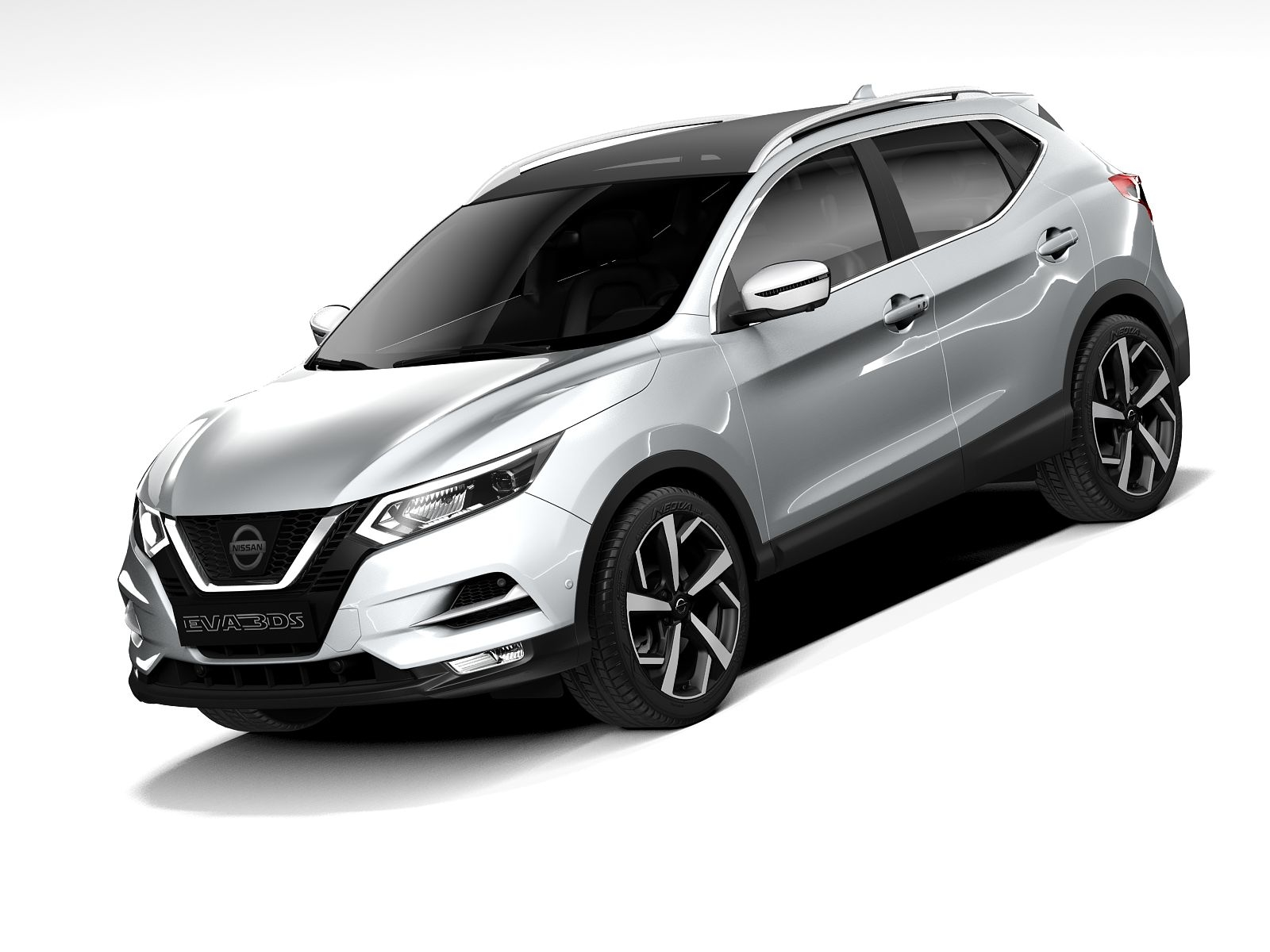 nissan qashqai 2021 new model  car wallpaper